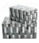 BOX GLASS MIRROR MOSAIC