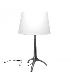 LAMP ALUMINUM REGINA