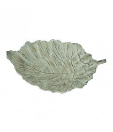 WHITE LEAF RESIN