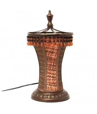 RESIN LAMP GEMSTONES