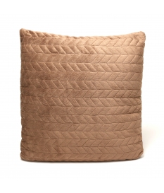 CUSHION BROWN SPRIG