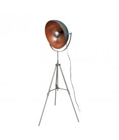 LAMP VENUS METAL / SILVER