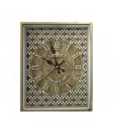 CLOCK EST.1698