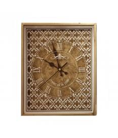 CLOCK EST. 1698