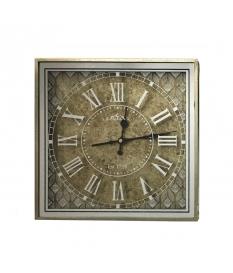 CLOCK EST. 1728