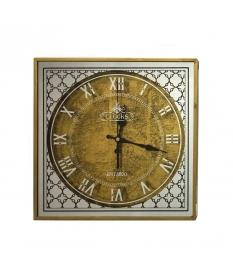 CLOCK  EST. 1870
