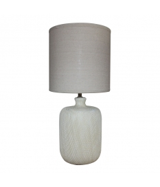 PORCELAIN STYLE LAMP